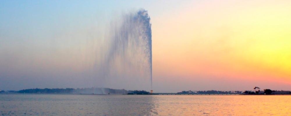 jeddah-fountain